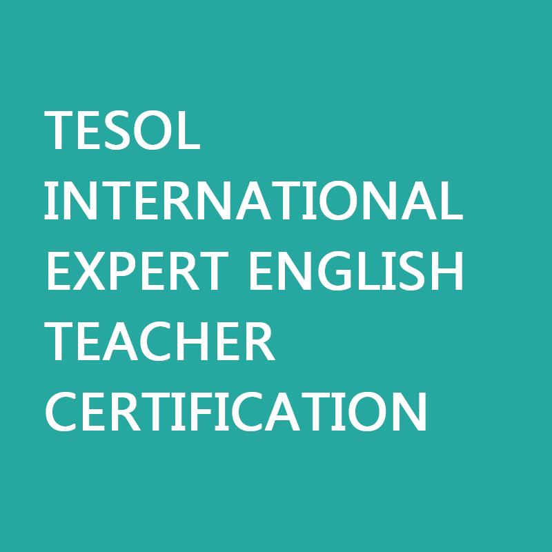 American TESOL/TEFL Academy  DIELT 150-HOUR